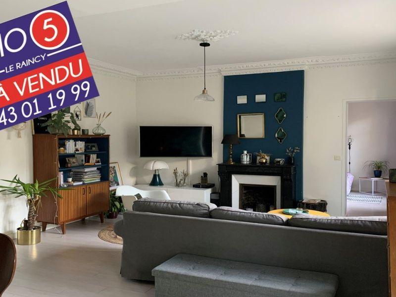 Vente appartement Le raincy 278000€ - Photo 1
