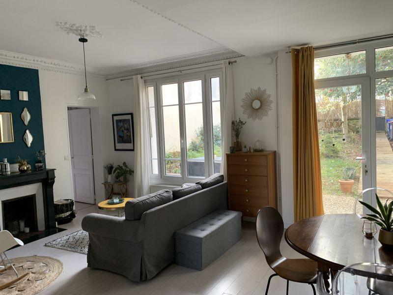 Vente appartement Le raincy 278000€ - Photo 2