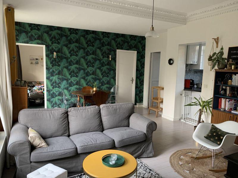 Vente appartement Le raincy 278000€ - Photo 3