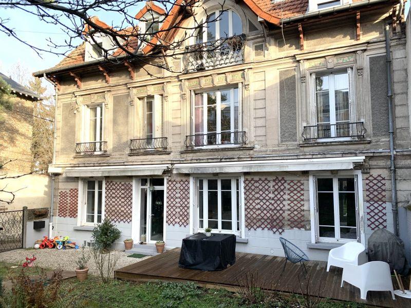 Vente appartement Le raincy 278000€ - Photo 9