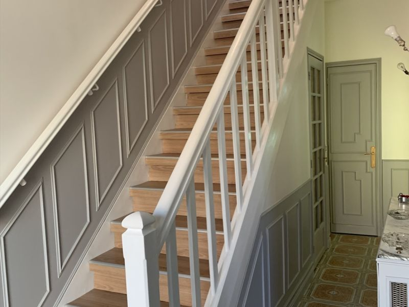 Sale house / villa Livry-gargan 329000€ - Picture 2