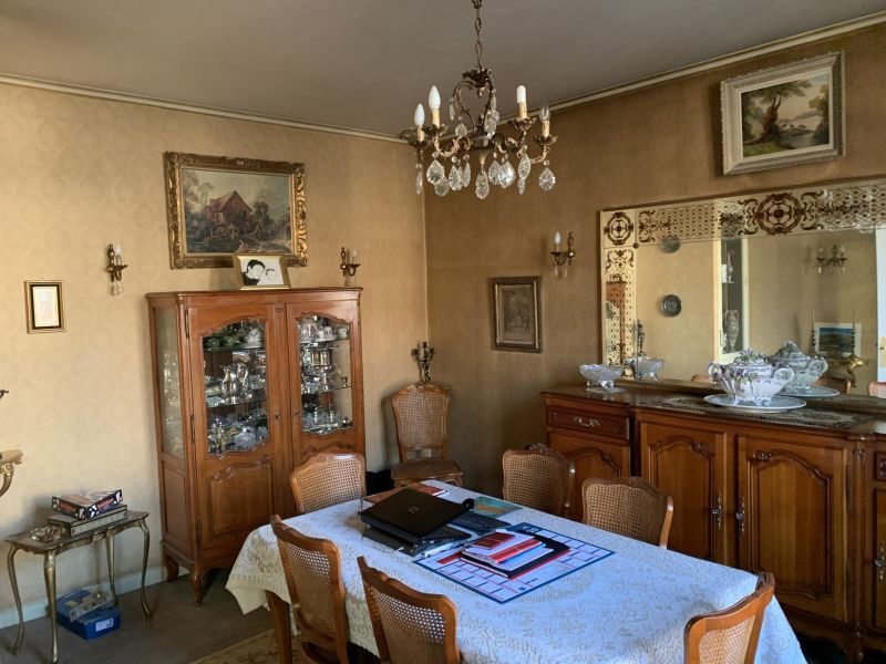 Sale house / villa Livry-gargan 329000€ - Picture 3