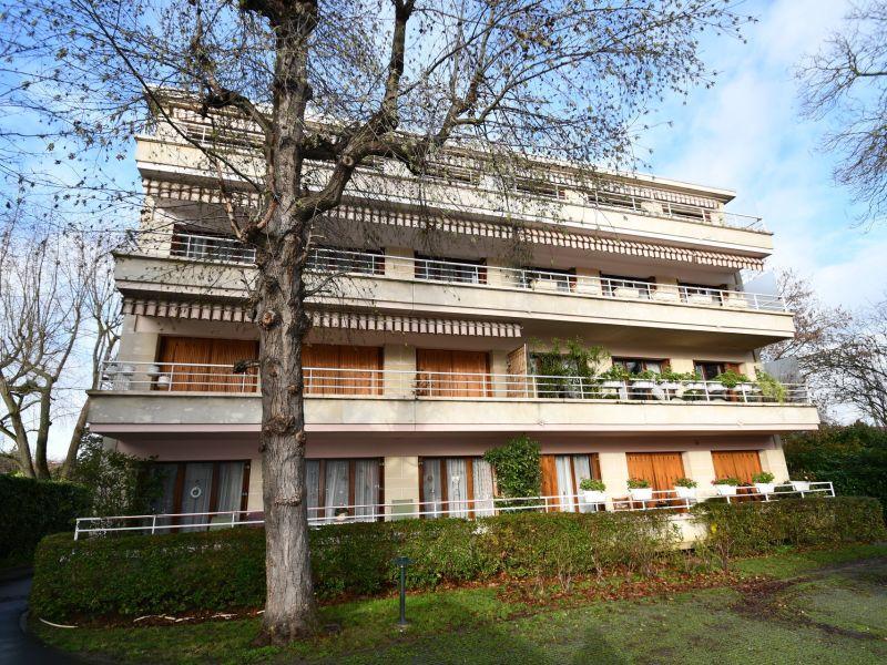 Vente appartement Les pavillons-sous-bois 335000€ - Photo 1