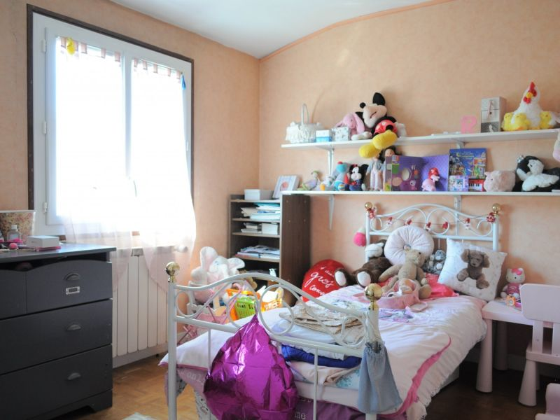 Vente maison / villa Le raincy 352 000€ - Photo 7