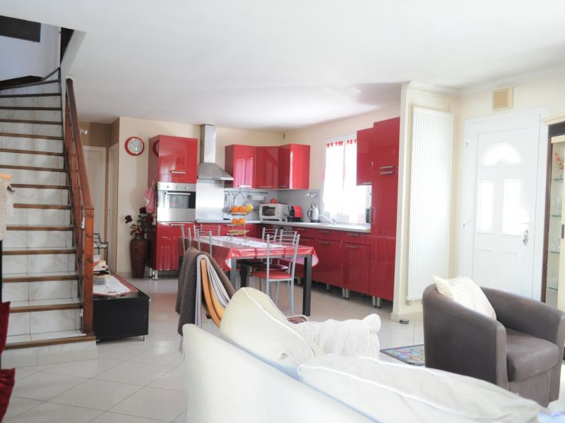 Vente maison / villa Le raincy 352 000€ - Photo 4