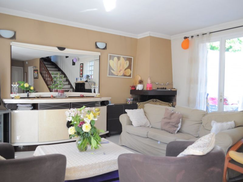 Vente maison / villa Le raincy 352 000€ - Photo 2