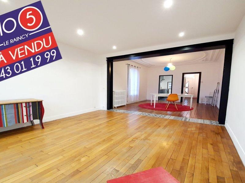 Vente maison / villa Gagny 358000€ - Photo 1