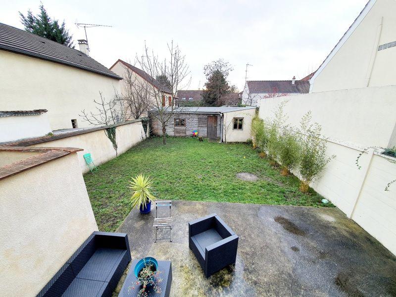 Vente maison / villa Gagny 358000€ - Photo 12