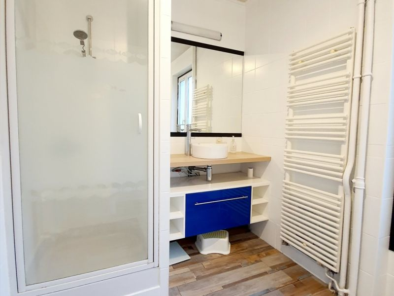 Vente maison / villa Gagny 358000€ - Photo 6