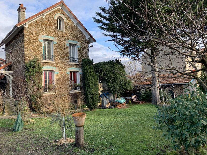 Sale house / villa Villemomble 524000€ - Picture 1