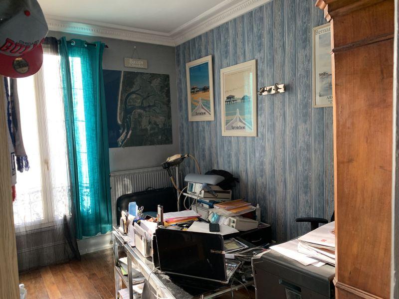 Sale house / villa Villemomble 524000€ - Picture 8