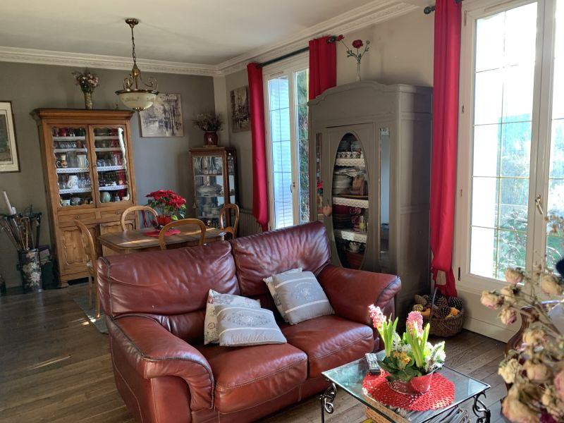 Sale house / villa Villemomble 524000€ - Picture 4