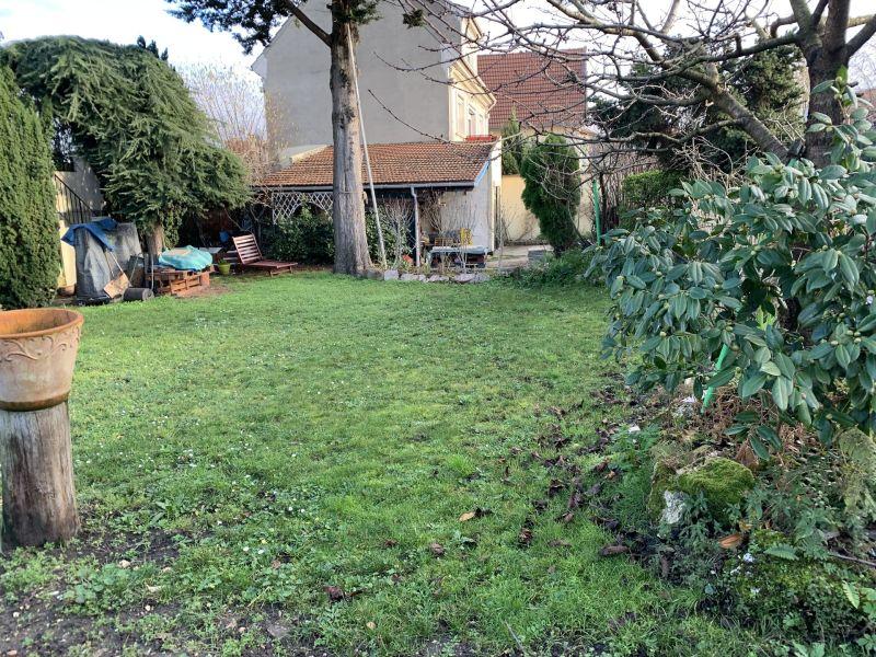 Sale house / villa Villemomble 524000€ - Picture 2