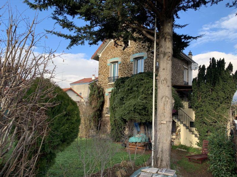 Sale house / villa Villemomble 524000€ - Picture 15