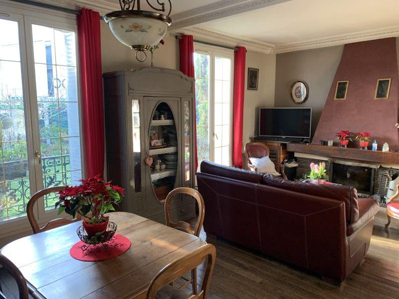 Sale house / villa Villemomble 524000€ - Picture 3