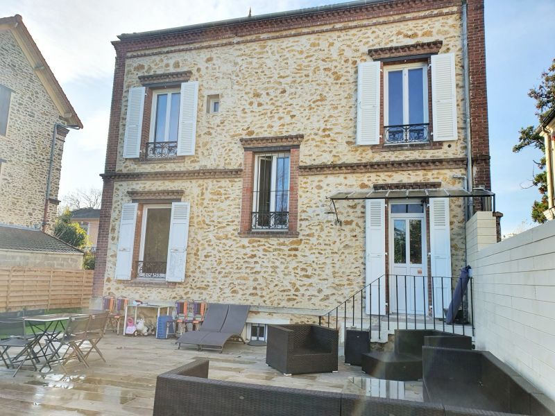 Vente maison / villa Villemomble 580000€ - Photo 12