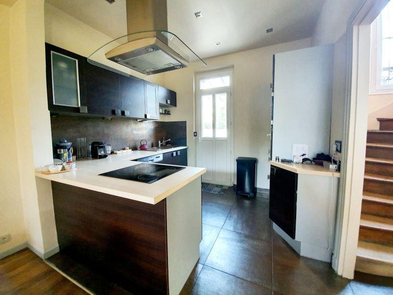 Vente maison / villa Villemomble 580000€ - Photo 5