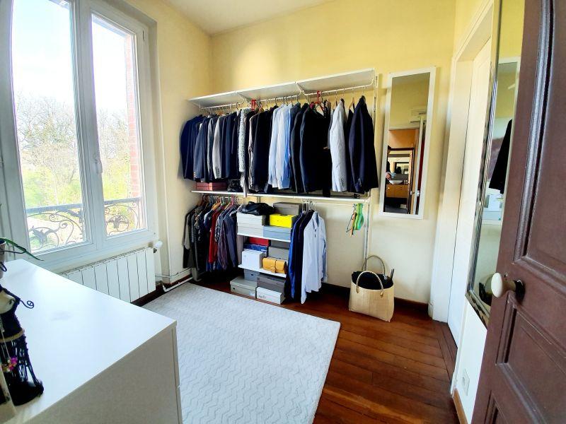 Vente maison / villa Villemomble 580000€ - Photo 7