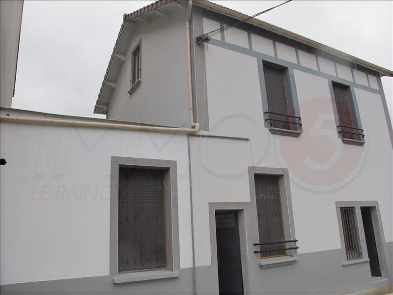 Sale building Villeparisis 600 000€ - Picture 1