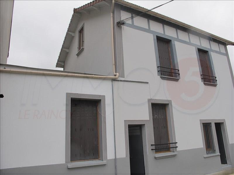 Vente immeuble Villeparisis 600000€ - Photo 1