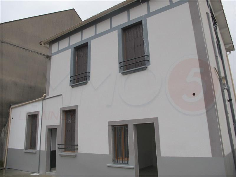 Sale building Villeparisis 600 000€ - Picture 2