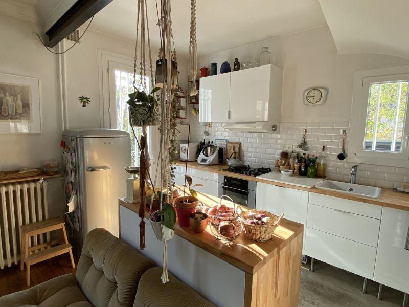 Sale house / villa Le raincy 619000€ - Picture 7
