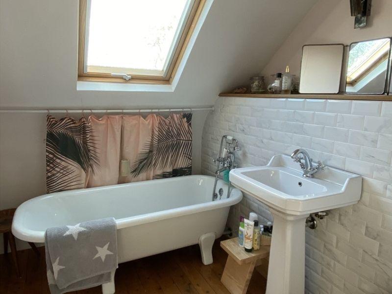 Sale house / villa Le raincy 619000€ - Picture 11
