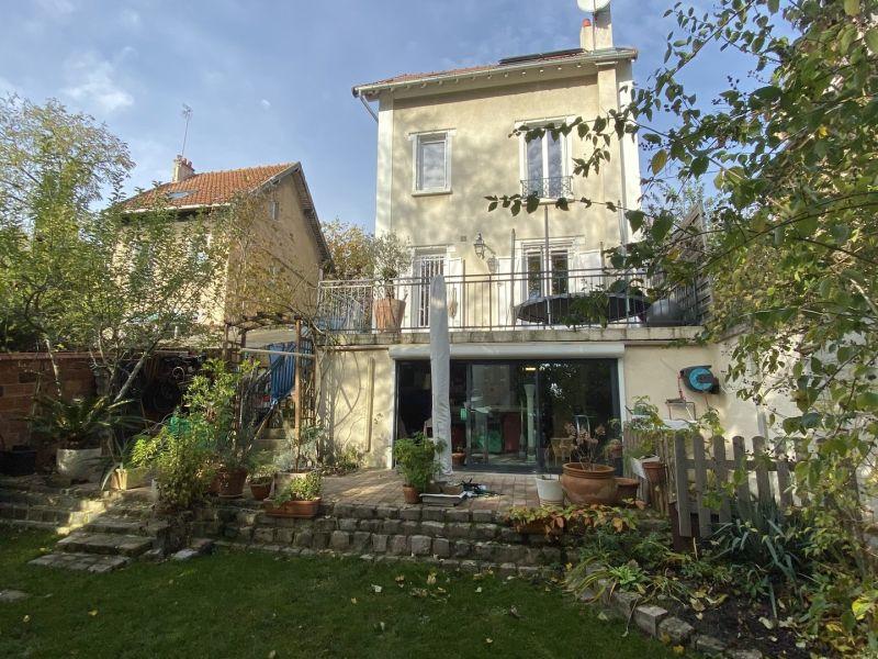 Sale house / villa Le raincy 619000€ - Picture 2