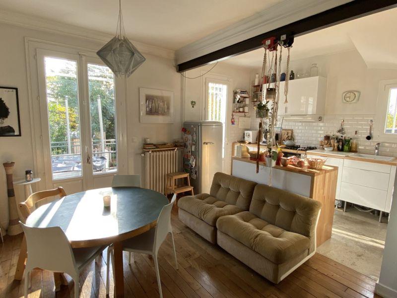 Sale house / villa Le raincy 619000€ - Picture 5