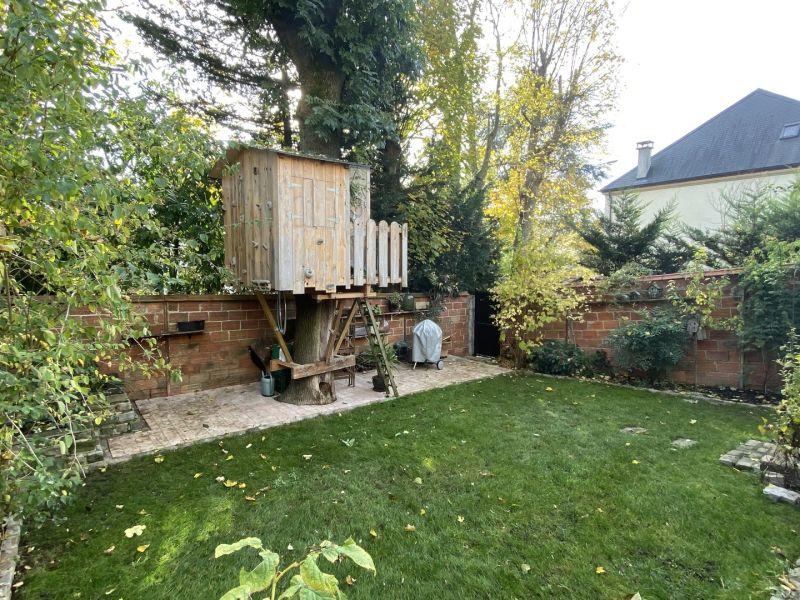 Sale house / villa Le raincy 619000€ - Picture 3