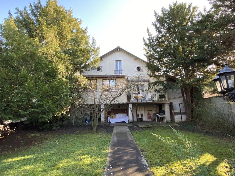 Sale house / villa Gagny 649000€ - Picture 7