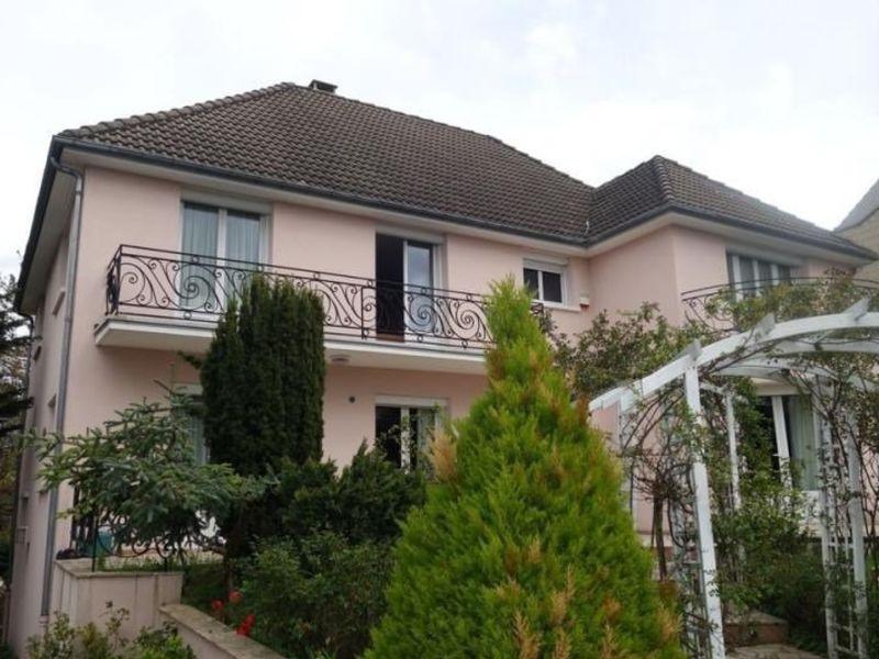 Sale house / villa Le raincy 725000€ - Picture 1