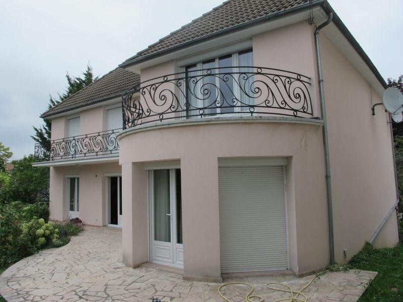 Sale house / villa Le raincy 725000€ - Picture 7