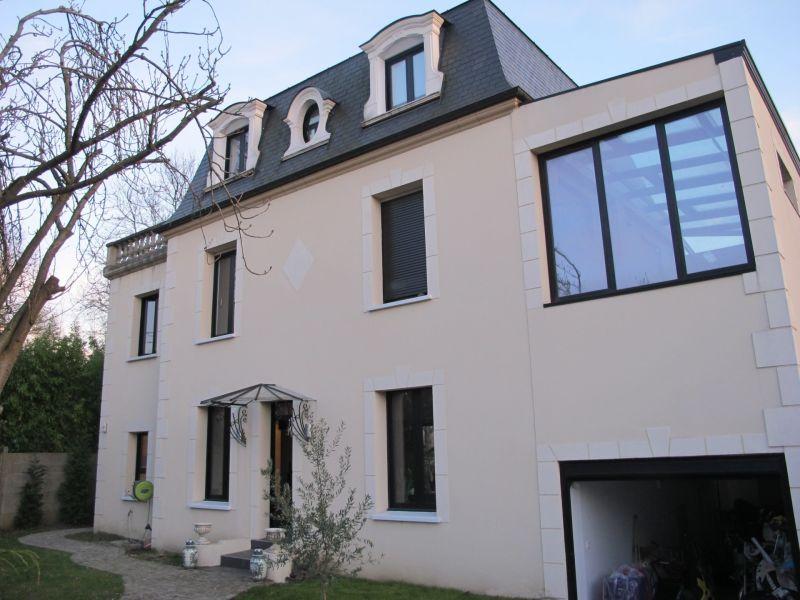 Sale house / villa Le raincy 770000€ - Picture 1