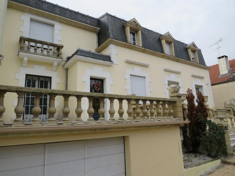Vente maison / villa Le raincy 790000€ - Photo 1
