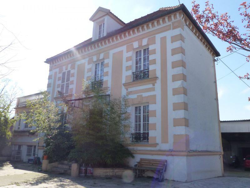Sale building Villemomble 1250000€ - Picture 6