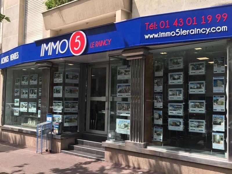 Sale building Villemomble 1250000€ - Picture 7