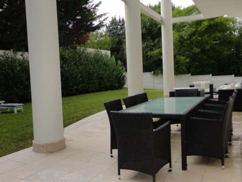 Sale house / villa Le raincy 1350000€ - Picture 2