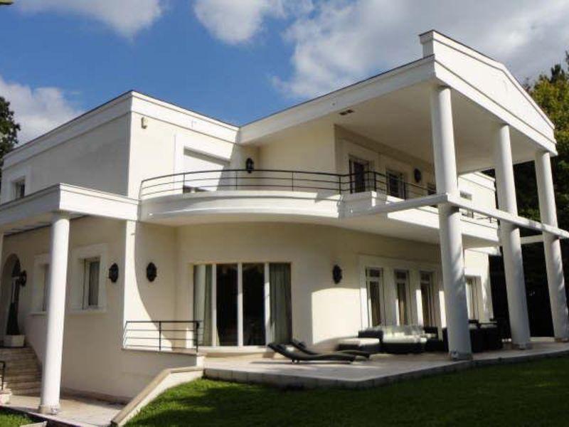 Sale house / villa Le raincy 1350000€ - Picture 1