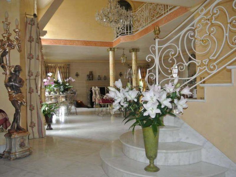 Sale house / villa Le raincy 2280000€ - Picture 3