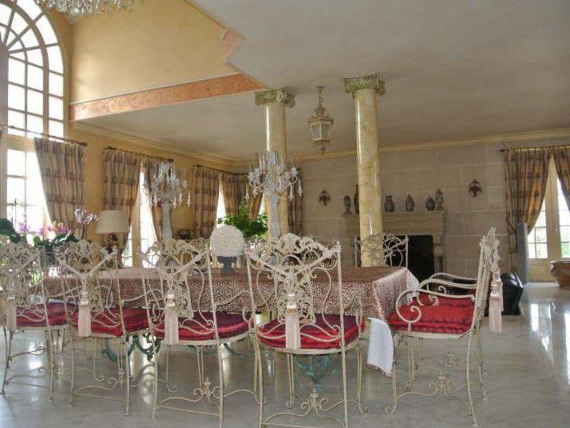 Sale house / villa Le raincy 2280000€ - Picture 7