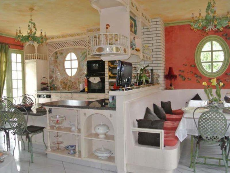 Sale house / villa Le raincy 2280000€ - Picture 4
