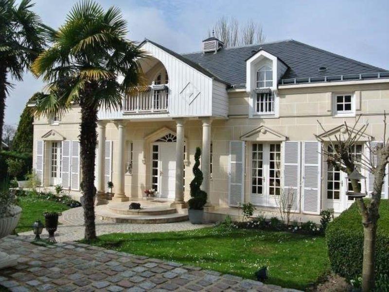 Sale house / villa Le raincy 2280000€ - Picture 1