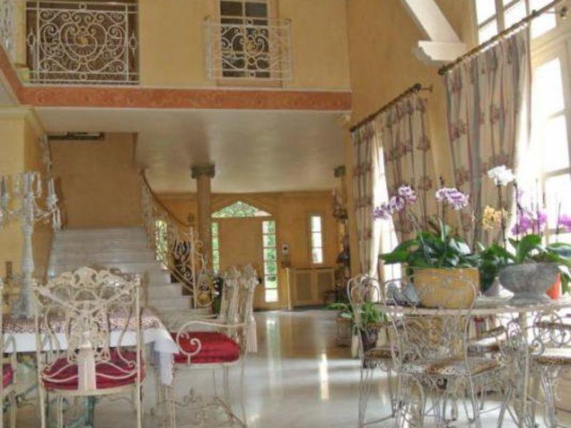 Sale house / villa Le raincy 2280000€ - Picture 2