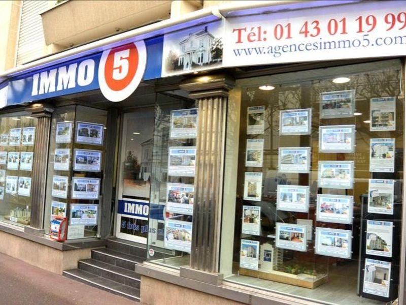 Sale house / villa Le raincy 2280000€ - Picture 11