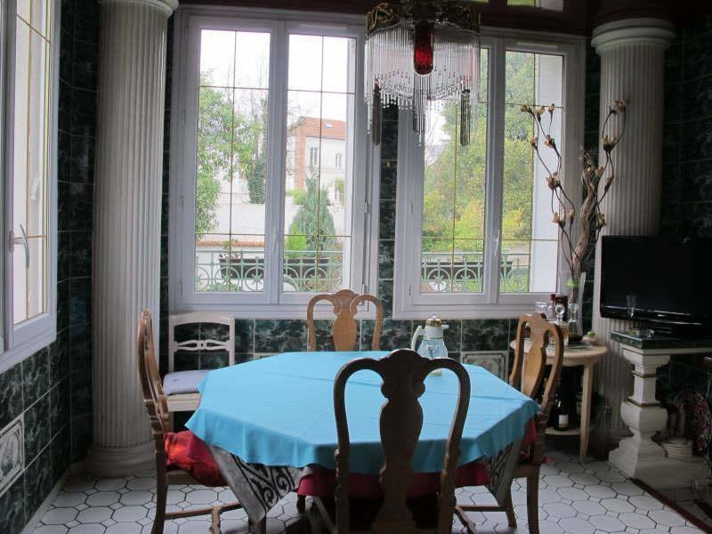 Sale house / villa Le raincy 875000€ - Picture 5