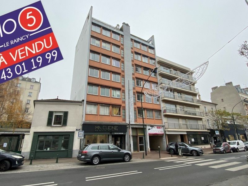 Sale apartment Le raincy 284 000€ - Picture 1