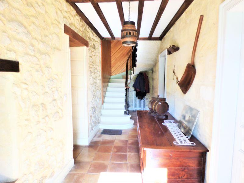 Vente de prestige maison / villa Saint loubes 539000€ - Photo 2