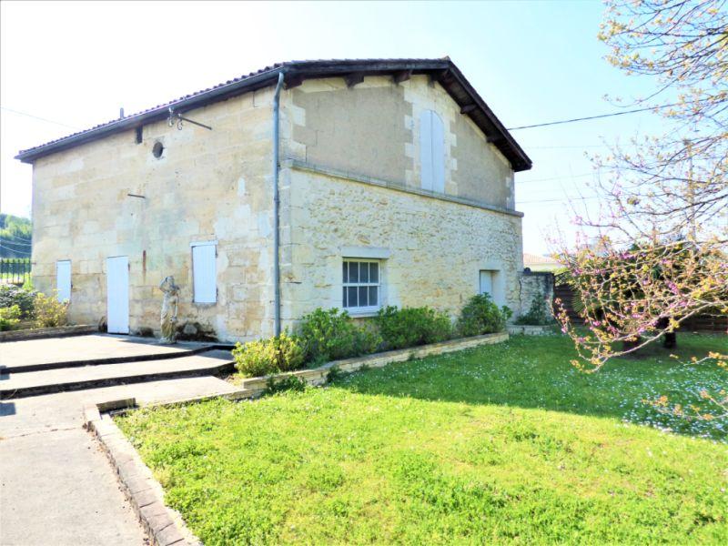 Vente de prestige maison / villa Saint loubes 539000€ - Photo 6