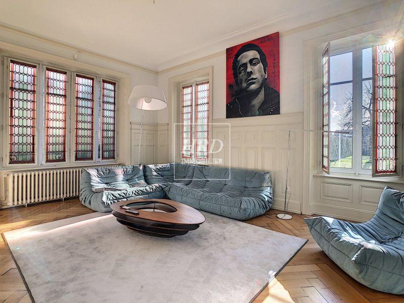 Sale house / villa Benfeld 754000€ - Picture 3